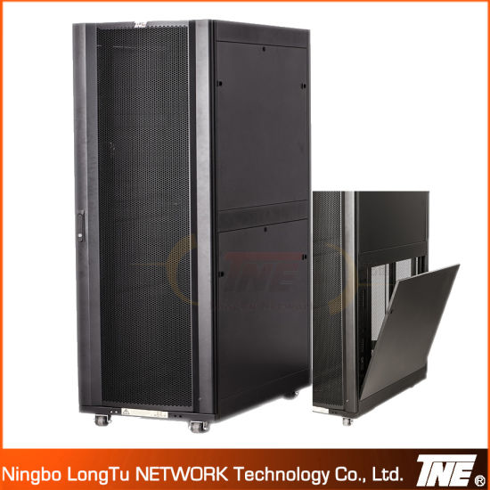 Heavy Duty Server Rack Compatible with HP DELL Servers for Data Center & China Heavy Duty Server Rack Compatible with HP DELL Servers for ...