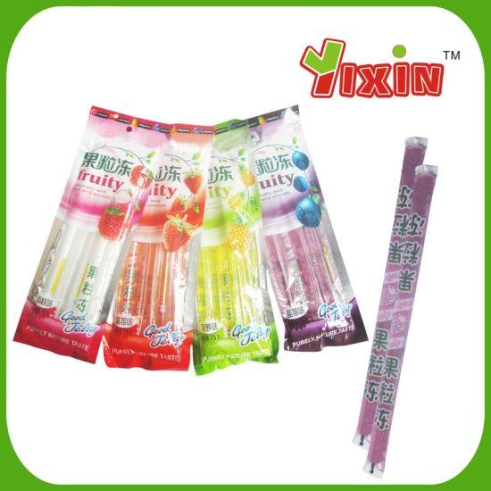 Fruit Jelly Stick Ice Pop
