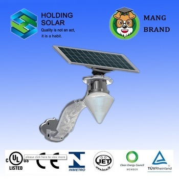 Cheap LED Solar Powered Garden Light Warm White pictures & photos