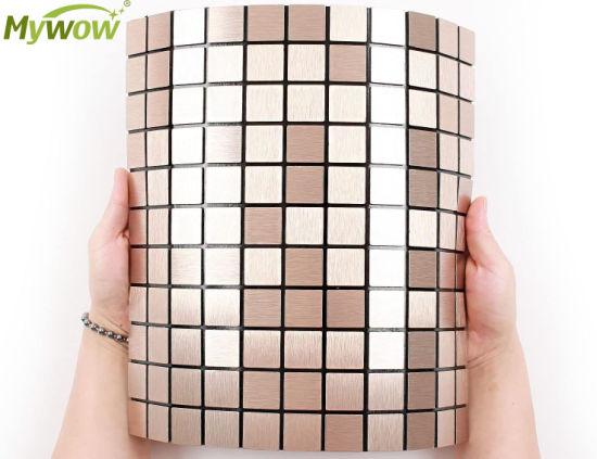MyWow Moaic Tiles Wall Interior Tiles Building Material