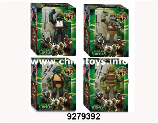 "Novelty Toy 5.5""Tortoise Doll, Boy′s Toy, Plastic Doll Toys (9279389) pictures & photos"