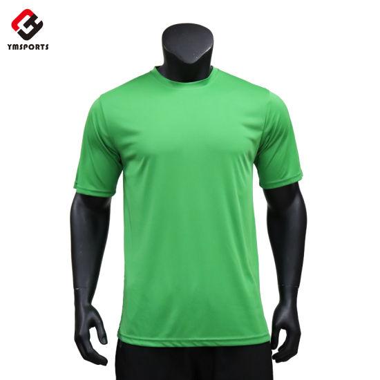 DTG Printing Logo Men's Fashion O-Neck Casual Top T-Shirt