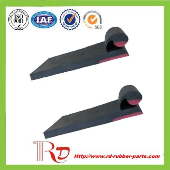 Wear-Resisting Rubber Products Rubber Belt Board pictures & photos