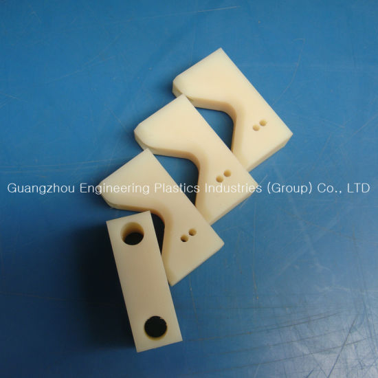 Plastic Nylon Foothold Approved RoHS Certificate