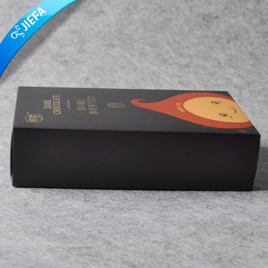 China High quality Cosmetic Packing Box pictures & photos