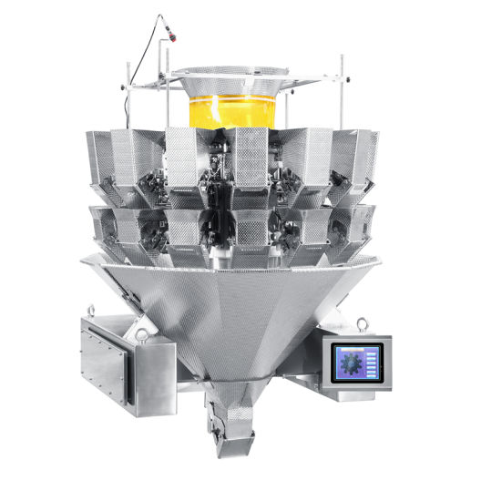 Multi-Head Weigher with 14 Head pictures & photos