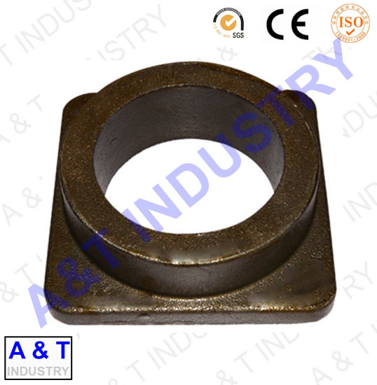 High Pressure Carbon Steel Die Casting with Affordable Price pictures & photos