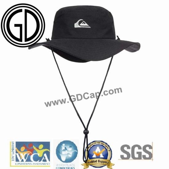 5c4844093d9a1 Leisure High Quality Cool Design Best Sale Fashion Cotton Bucket Cap  pictures   photos