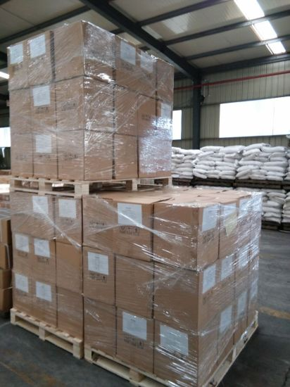 Buy Ascorbic Acid CAS 50-81-7 Food/Feed Grade From China Factory Suppliers at Best Price pictures & photos