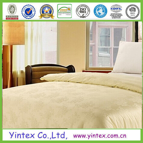 High Quality Popular Warm and Soft Mulberry Silk Duvet pictures & photos