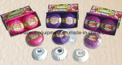 Pleat Soap Wrapping Packer Machine pictures & photos