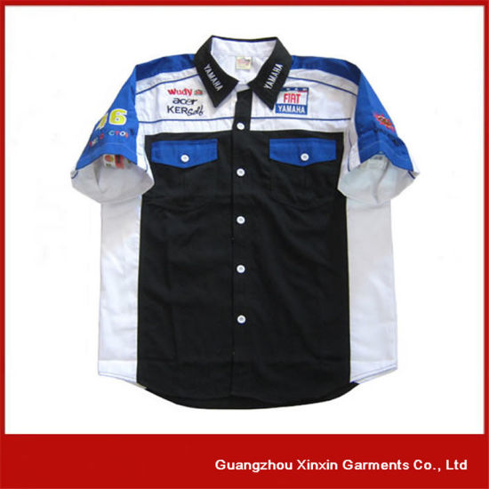 Sport Racing Shirts for Men (S21) pictures & photos