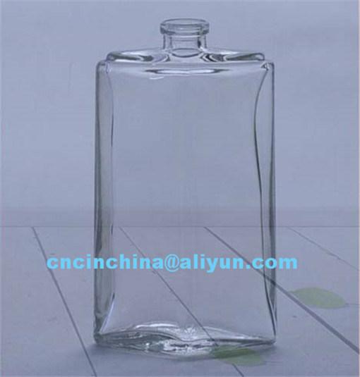 30ml Shaped Crystal Perfume Glass Bottle