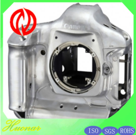 OEM Manufacturer High Pressure Magnesium Die Casting Made in China pictures & photos