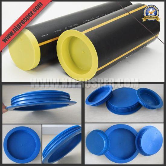 Plastic Plug for Gas Pipes (YZF-C55)