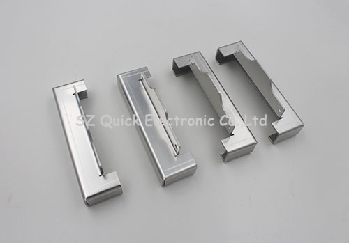 CNC Machining Customed Anodized Milling Aluminium Part pictures & photos