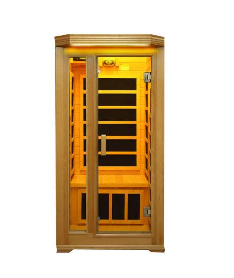 One Person Far Infrared Sauna Cabin (SMT-011PB)