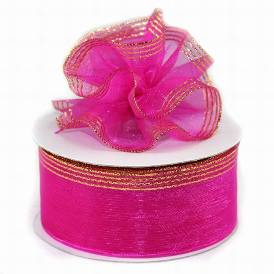 Pull Flower Ribbon Ribbon (PRO-PL-01) for Decoration