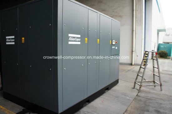 China Atlas Copco Screw Air Compressor Ga90 Ga110 Ga132 Ga160 China Compressor Air Compressor