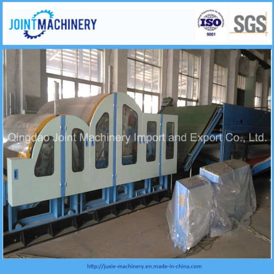 Nonwoven Medium-Speed Needle Loom Machine pictures & photos