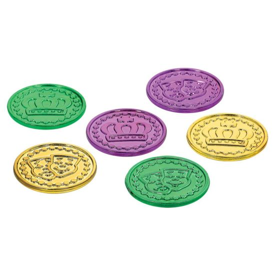 China Collective Plastic Coins Custom - China Old Coins, Fake Gold Coins