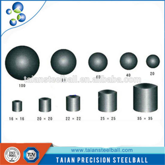 Stainless Steel Ball 5.556mm 6mm 6.35mm 7.144mm 7.938mm 304 316 pictures & photos