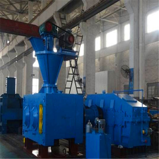 High Pressure Cheap Coal/ Charcoal Pellet Making Machine/Briquette Machine pictures & photos