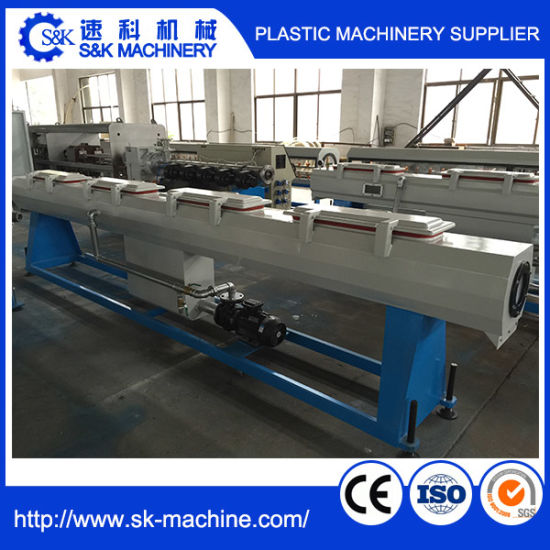 Large Diameter PE/PP/PPR Tube Extrusion Line pictures & photos