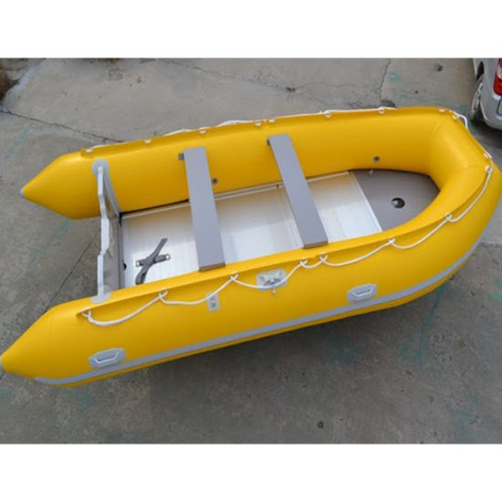 PVC Hypalon Inflatable Sport Speed Recreational Boat/Jet Boat/Motor Yacht
