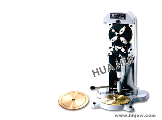 Inside Ring Engraving Machine with One Diamond Tip&One Fonts Dial, Ring Engraving Tools