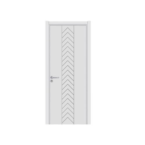 China Pvc Glass Door Wood Panel Doors Design Lowes Exterior Wood