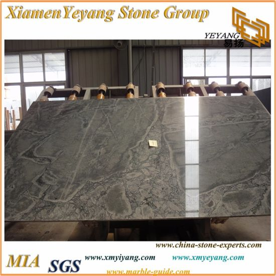 Building Material China Sky Blue Granite Slabs pictures & photos