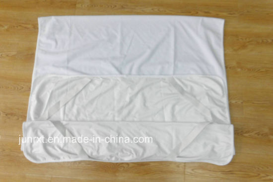 Hotel Best Waterproof Mattress Pad, Bed Protector, Elastic Mattress Protector pictures & photos