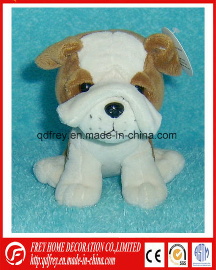 Holiday Promotion Plush Toy of Stuffed Dog pictures & photos