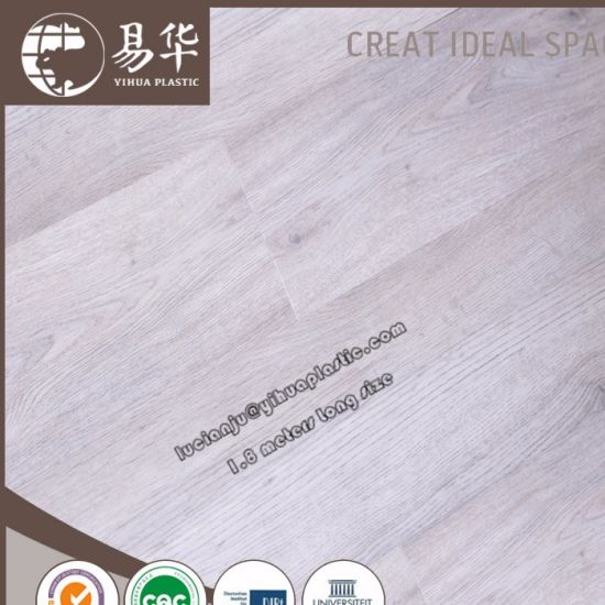 PVC Flooring /Vinyl Plank/Plastic Flooring/Indoor Flooring pictures & photos