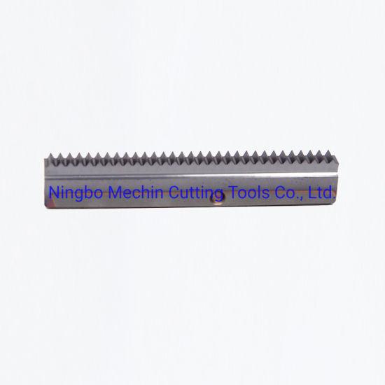 R Series BSPT Thread Milling Insert/Solid Carbide Thread Insert