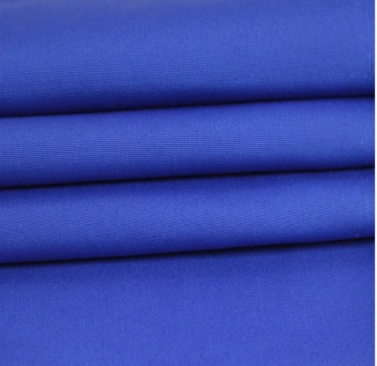 Woven Garment T/C 65/35 21*21 108*58 Workwear Uniform Fabric