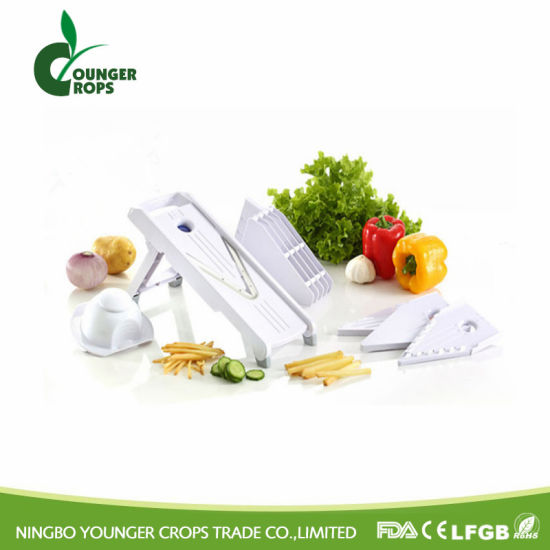 Roto Champ Vegetable Slicer pictures & photos