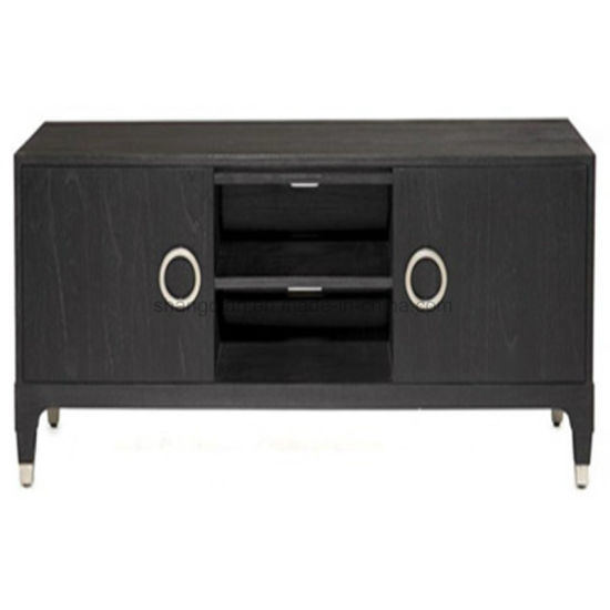 Customized Size Hotel Living Room Single TV Stand (ST-01)