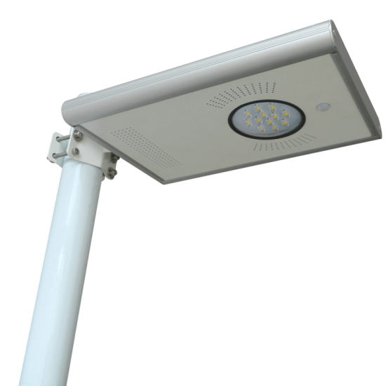 15W All in One Solar Street Light Garden Light pictures & photos