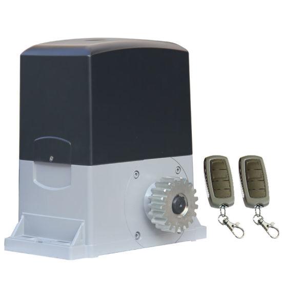 Bisen Brand Encoder Limit Switch Ce Marked Automatic Sliding Car Door Opener Remote, Gate Opener, Door Motor