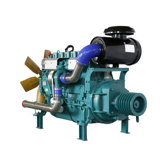 Hot Sale 6 Cylinders 1500r 294kw Diesel Engine for Industrial