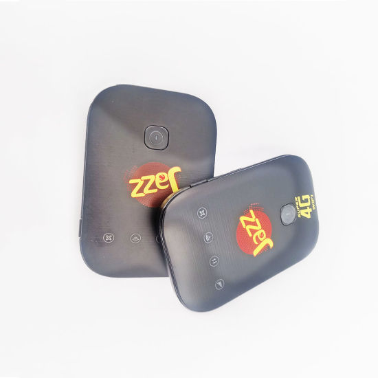 150Mbps 4G Lte Mobile Pocket 4G WiFi Router Wi Pod Router Jazz Mf673 Pk Zte Wd670