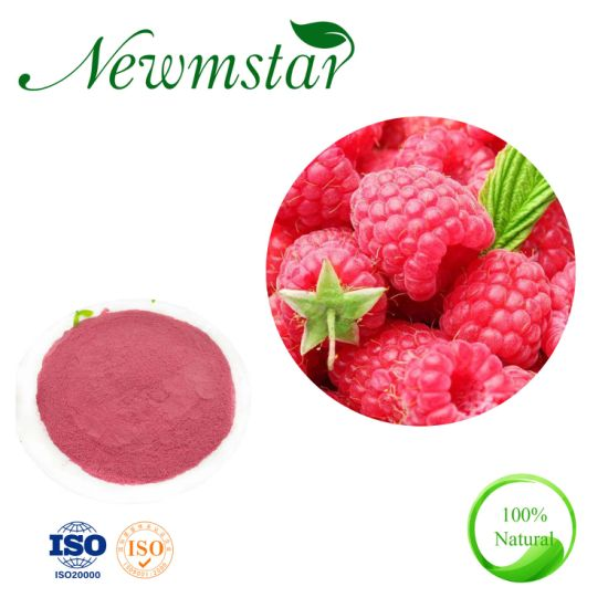 Food Flavoring Raspberry Extract Powder/Raspberry Fruit Powder, Raspberry Freeze Powder pictures & photos