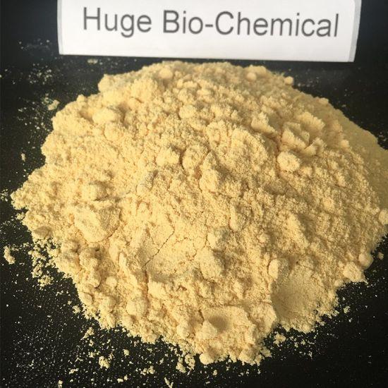 Trenb Acetate Dark Yellow Steroids Powder CAS 10161 34 9 for Bodybuilding