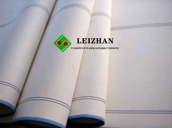 China Manufacturer High Temperature Resistance Corrugator Conveyor Belt with Kevlar Edge