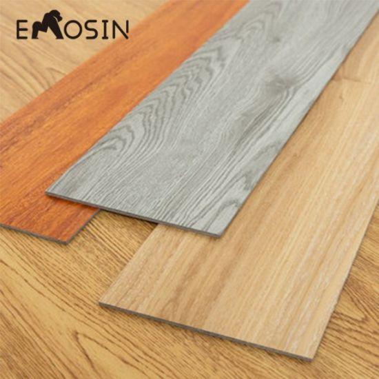 Rigid Vinyl Sticker Flooring, How Do You Put Laminate Flooring Down