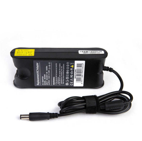 Power Charger 65W 19.5V 3.34A