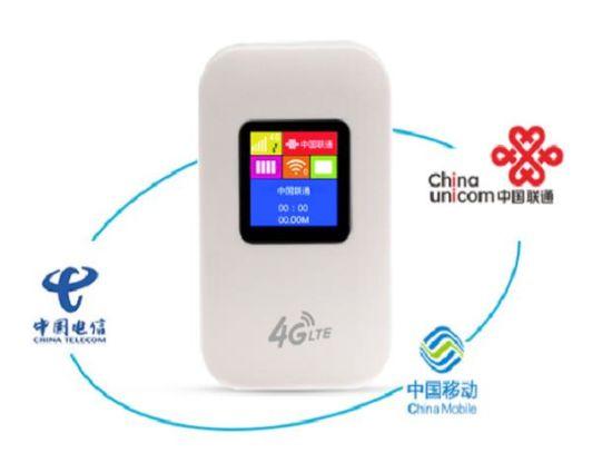 Wholesale 3G/4G Portable Route