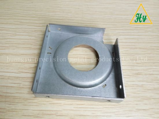 Customized High Quality Stamping Parts with Bending by China pictures & photos